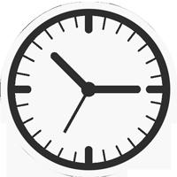 Время для заказа