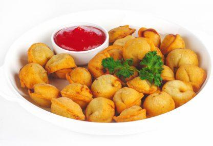 Мясные чипсы